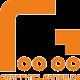 Logo Graffiticleaner orange mit Schriftzug